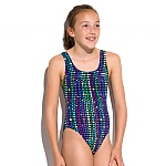 Girls Chlorine Resistant Swimwear