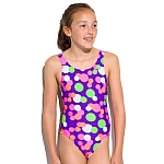 Girls Competition Swimwear